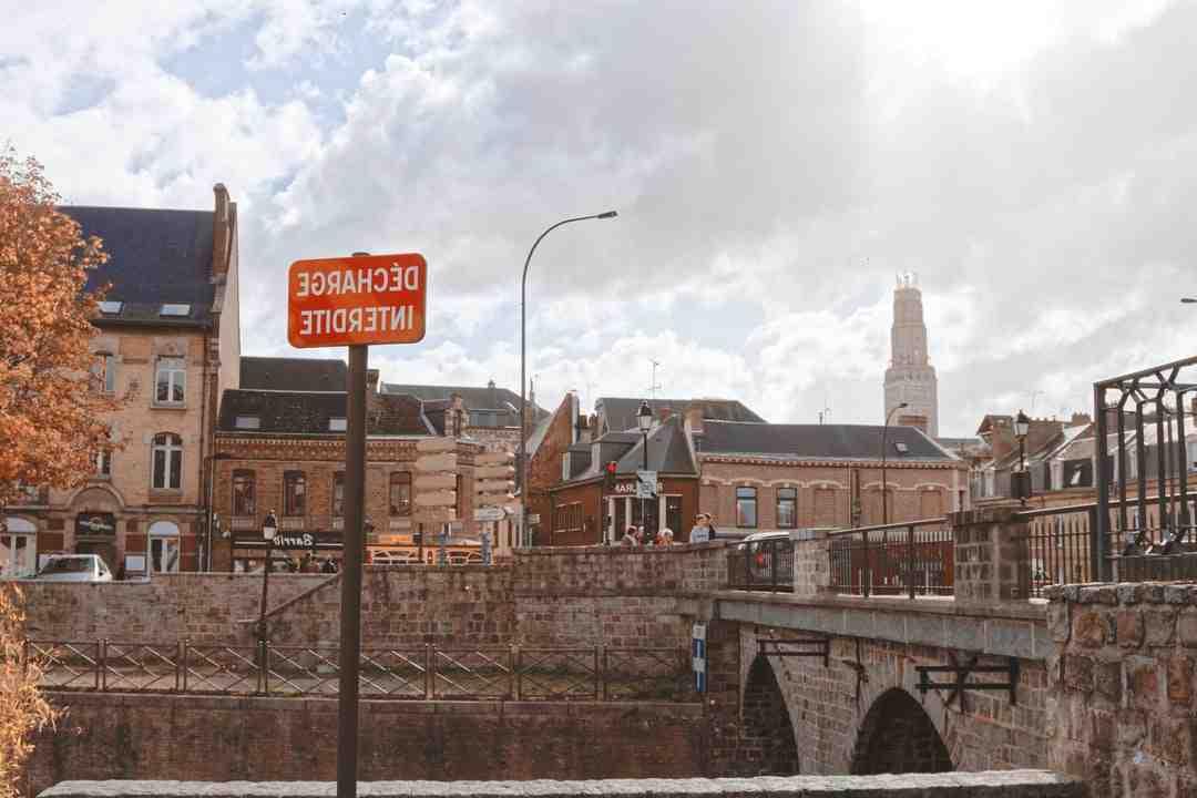 Trouver un Electricien  Amiens
