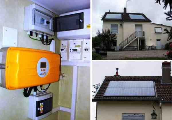 Trouver un Electricien  Blois