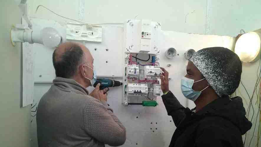Trouver un Electricien  Castres