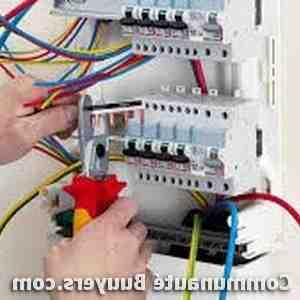 Trouver un Electricien  Cholet