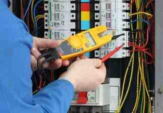 Trouver un Electricien  Creil