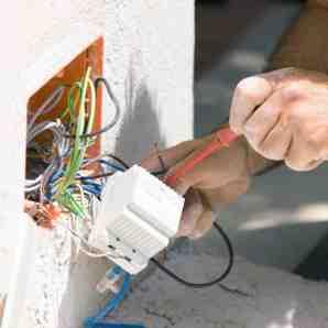 Trouver un Electricien  Montrouge