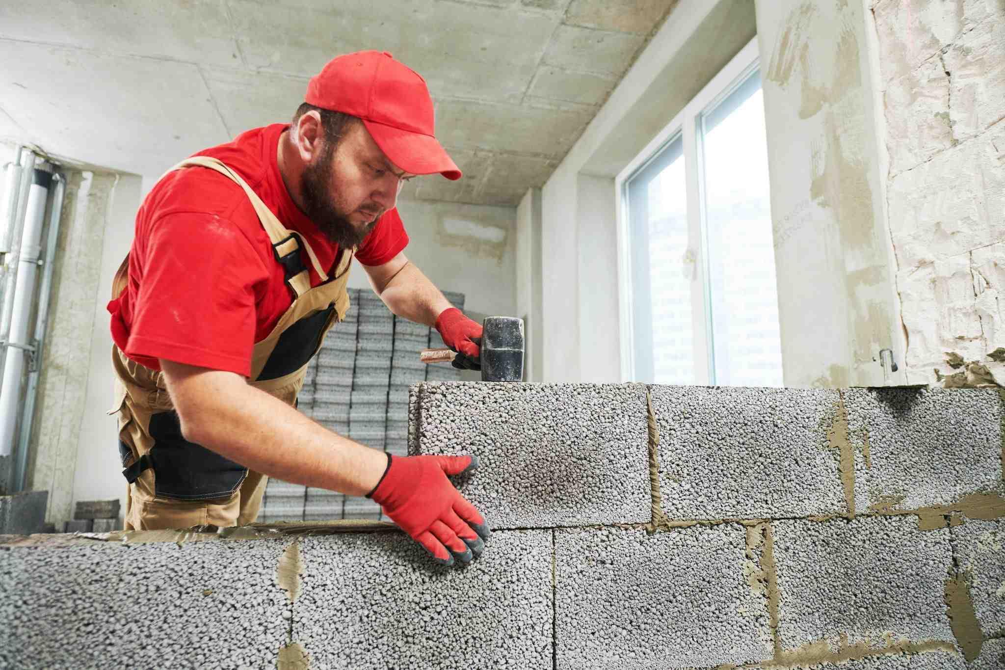 Comment déterminer le coût d'un chantier de maçonnerie?