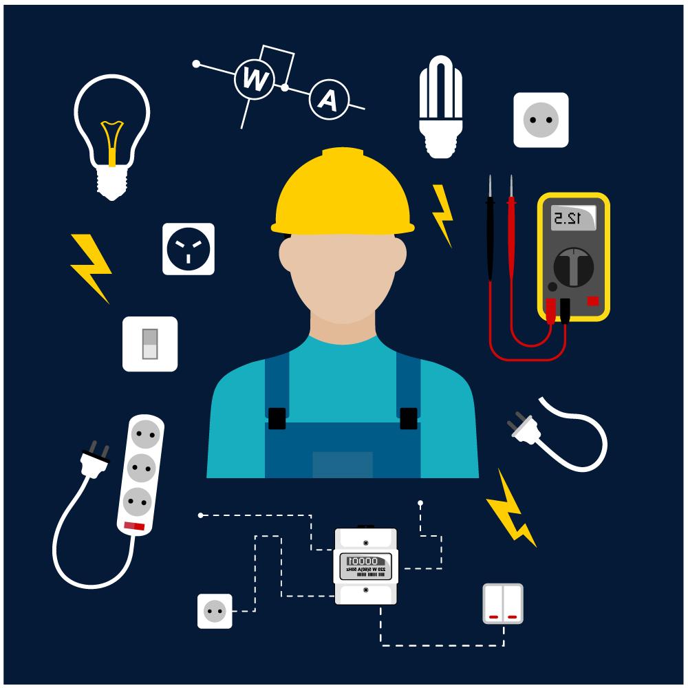 Quel est le salaire d'un électricien?