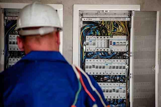 C'est quoi le métier d Electricien ?