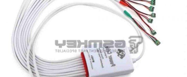 Comment  Réparer un câble électrique