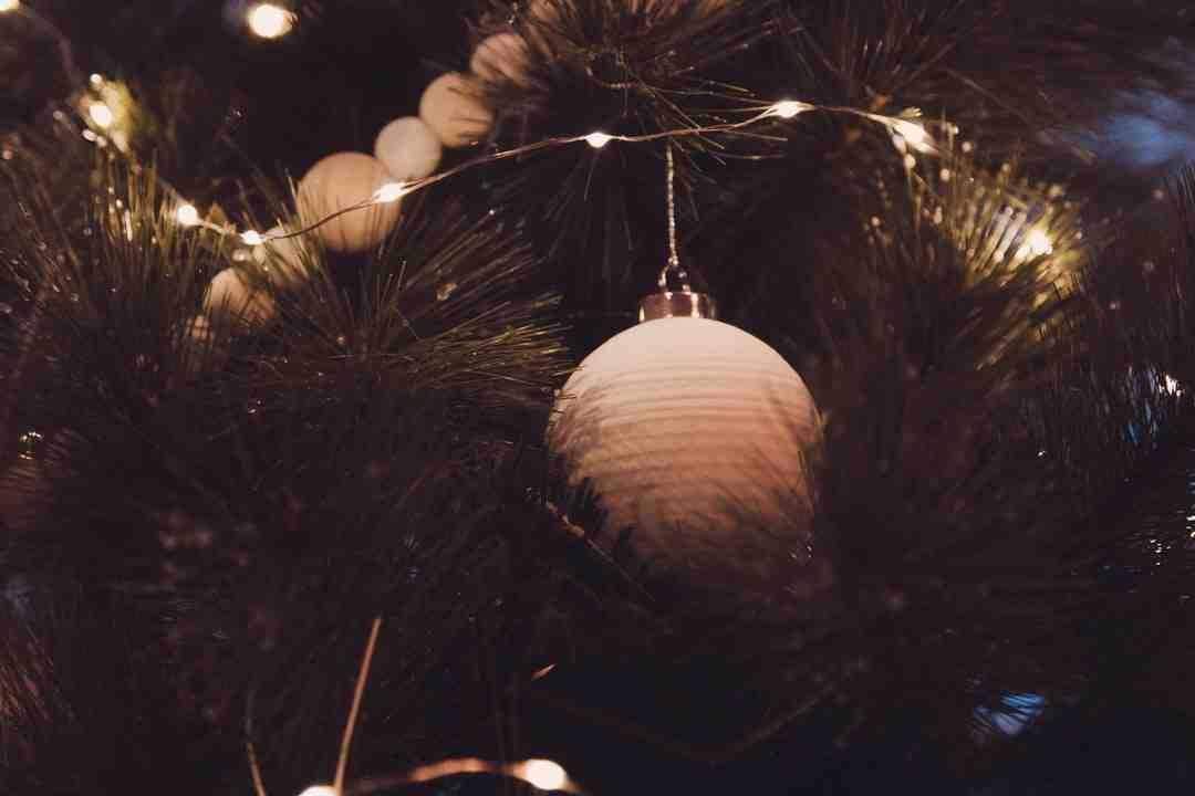 Comment fonctionne une guirlande de Noël ?