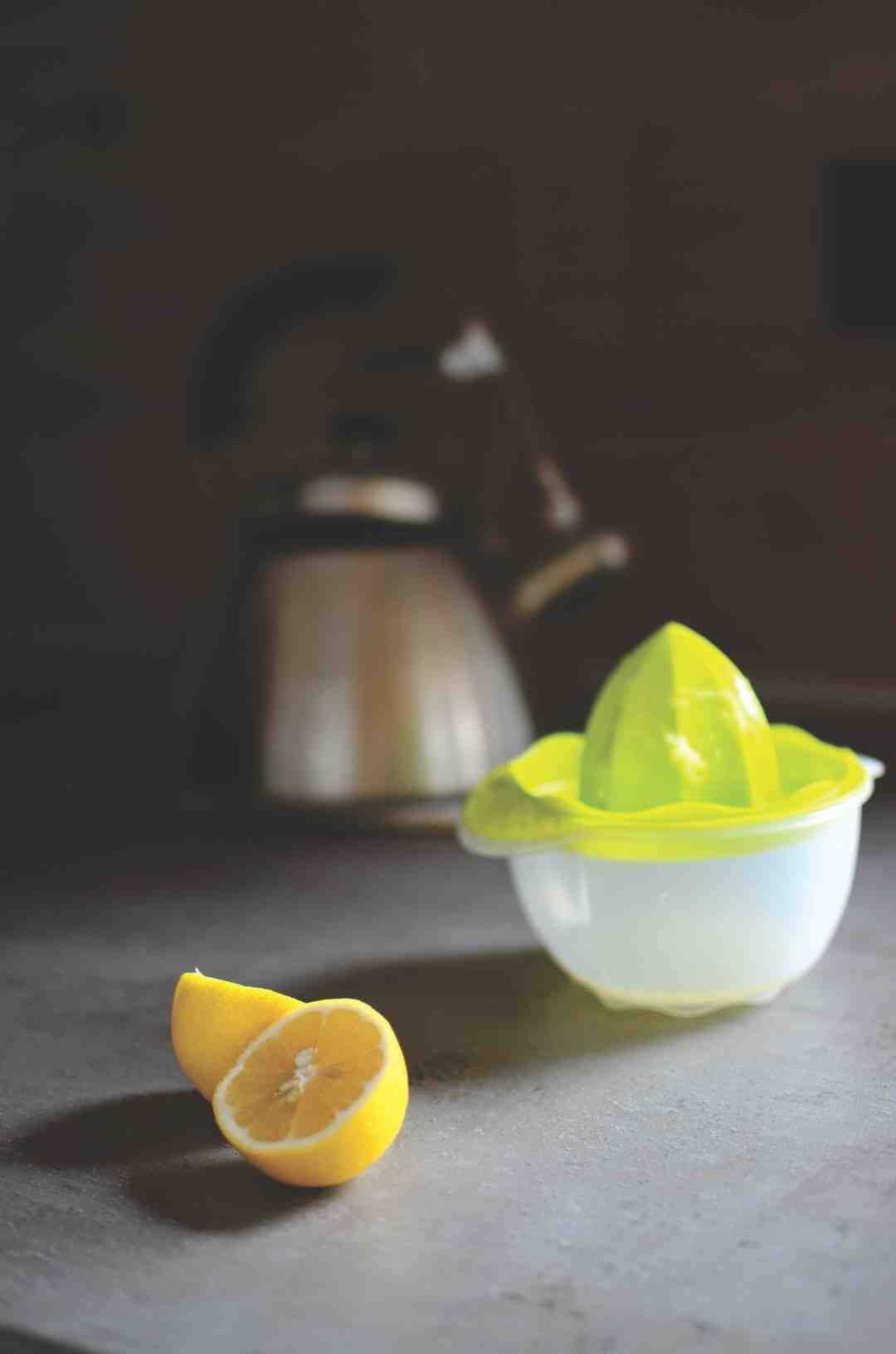 Comment recharger son portable avec un citron ?