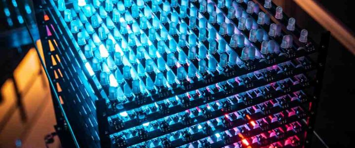 Comment  Tester une diode électroluminescente