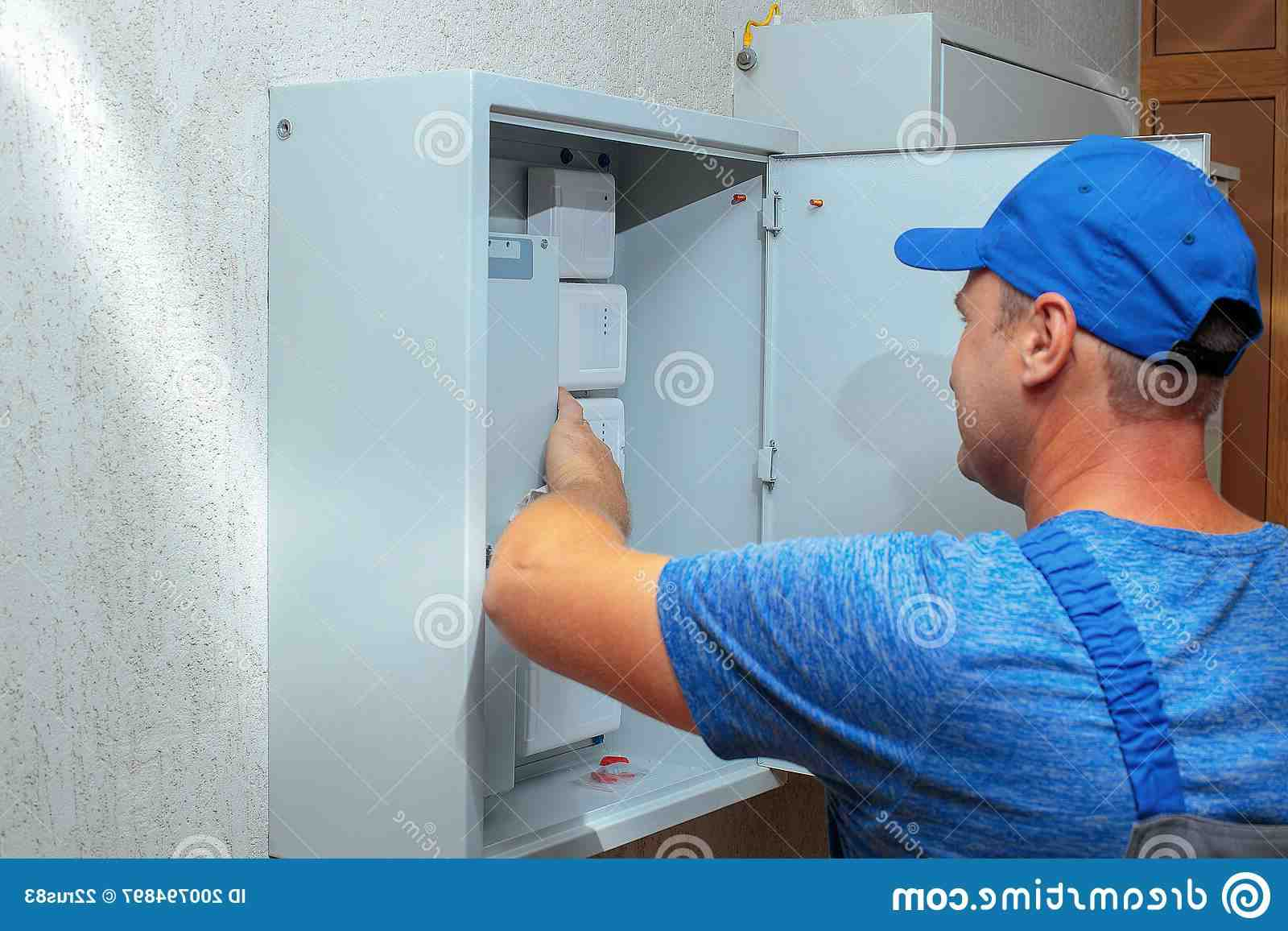 C'est quoi un CAP Electricien ?