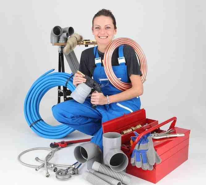 Comment faire une formation de plombier ?