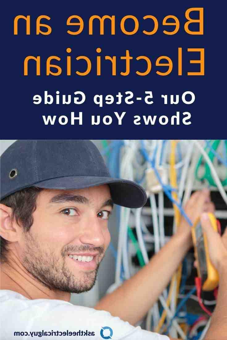 Comment obtenir un CAP électricien ?