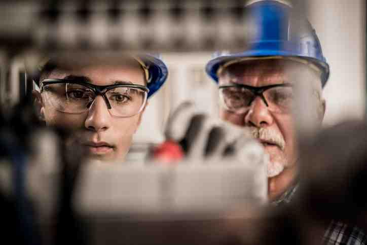 Quel est le salaire d'un électricien au Québec ?